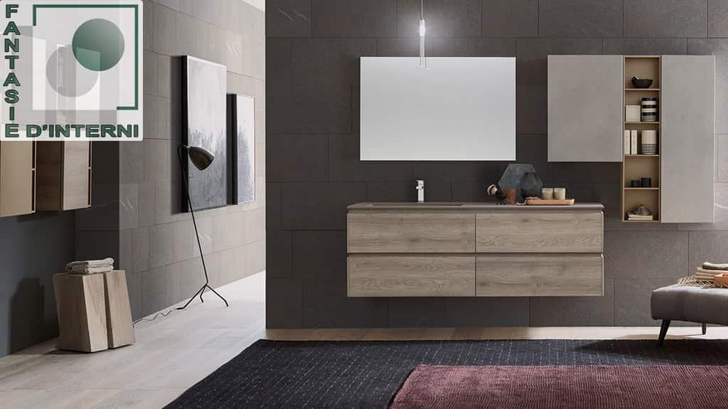 Bagno e complementi cucine componibili trapani fantasie di interni - Complementi bagno ...