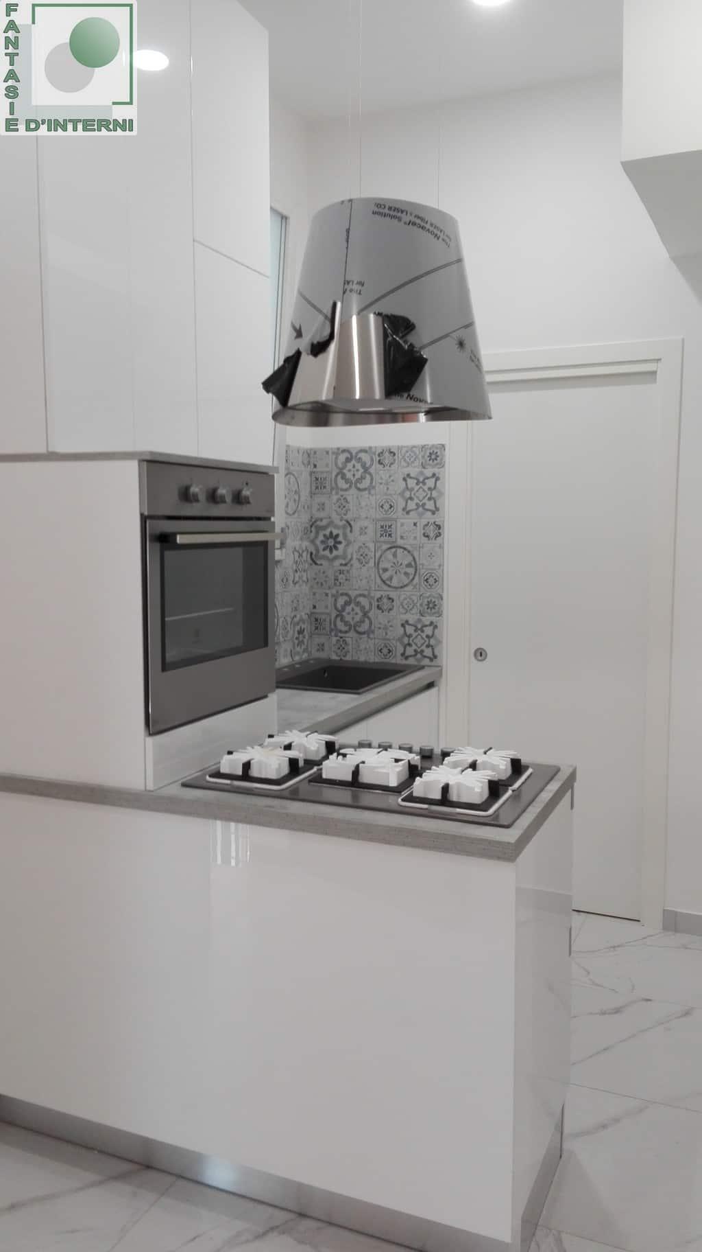 Cucine componibili   Fantasie di Interni Trapani   Cucine ...